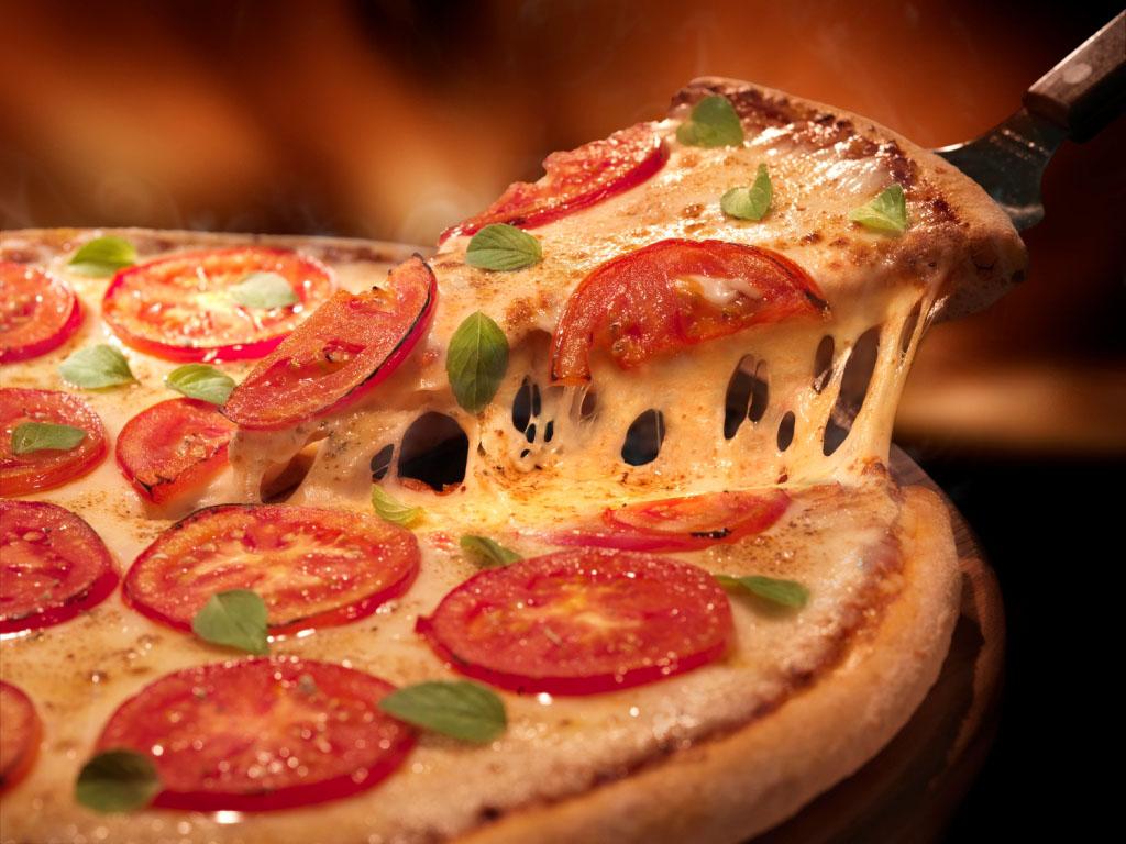 Conheça a nossa pizzaria.