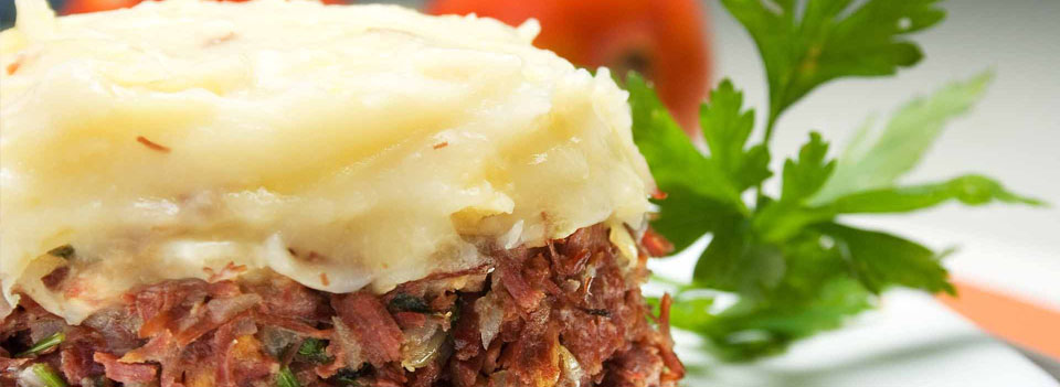Visite-nos e conheça as nossas delícias culinárias...